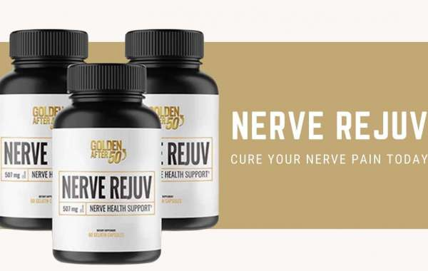Nerve Rejuv Review, [Updated 2021], Result, Benefits, Uses, Work and Where to Buy?