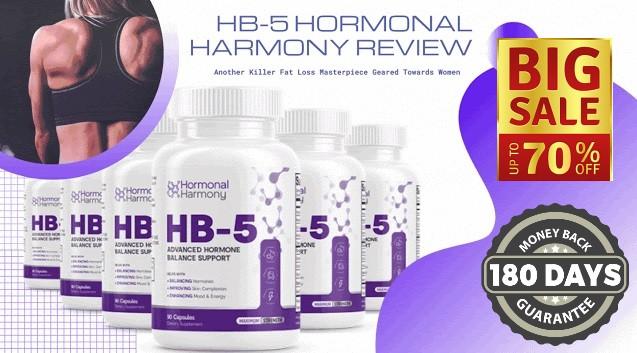 Hormone Harmony HB-5